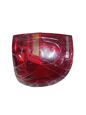 Lanterna Traseira Lado Esquerdo Fox 10/14 5z6945095h