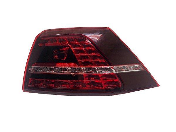 Lanterna Lado Direito Traseira C/Led Golf 13/17 5g0945208