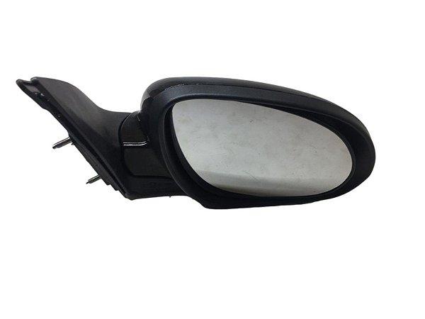 Retrovisor Completo Direito Hyundai Azera 06/10 876203L331