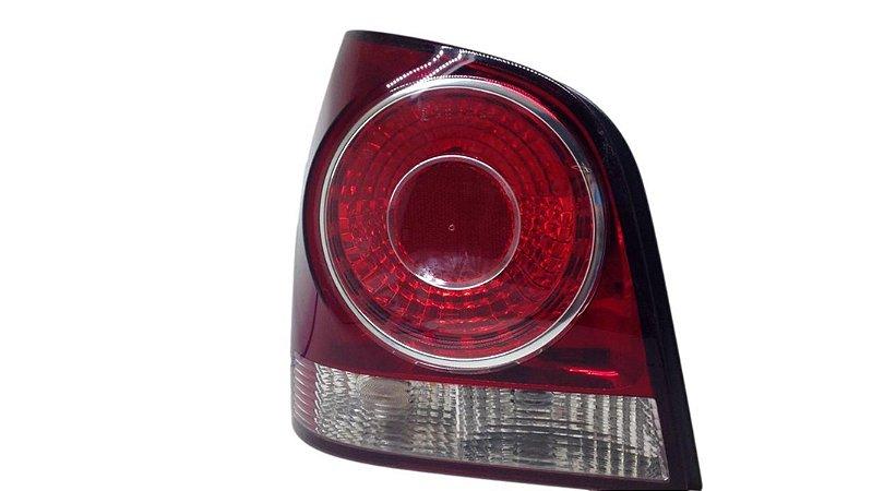 Lanterna Traseira Esquerda Polo 07/10 6q6945095aa