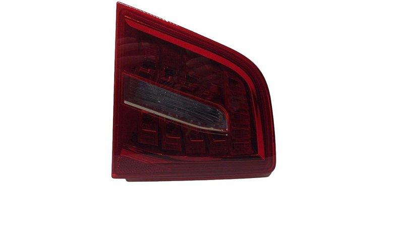 Lanterna Tampa Traseira Audi A6 09/11 Original 4F5945093e