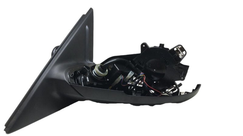 Base Retrovisor Esquerdo Audi Q5 09/17 8R1857409K01C