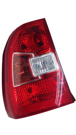 Lanterna Traseira LE Kia Sportage 2007>> Original 924011f032
