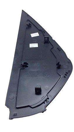 Acabamento Lateral Esquerdo Painel Fox Space 5Z085821771N