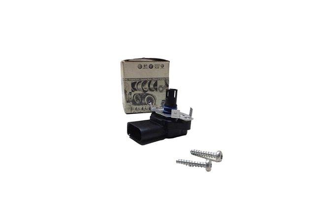 Sensor Pressão Original VW Gol Parati Saveiro 0369980411