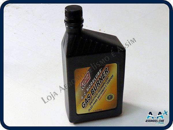 Óleo Klotz para motor à gasolina - 1l