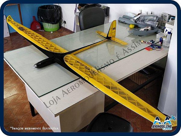 Planador Tera V5 - Kit para construir