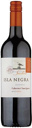 Vinho Tinto Isla Negra Reserva Cab. Sauvignon 750ml