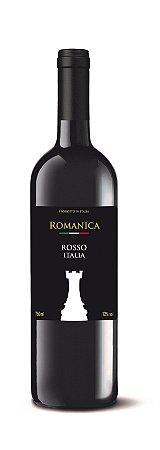 Vinho Tinto Torre Romanica Rosso 750ml