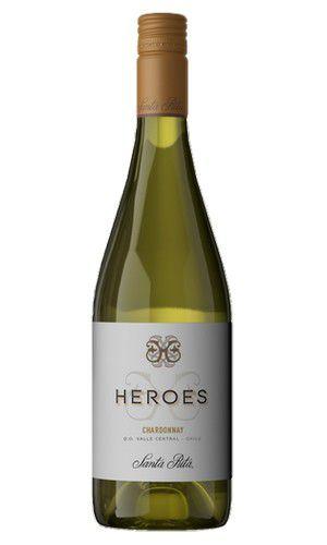 Heroes - Chardonnay