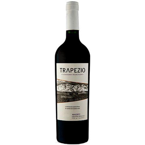 Vinho Tinto Trapézio Vineyard Malbec 750ml