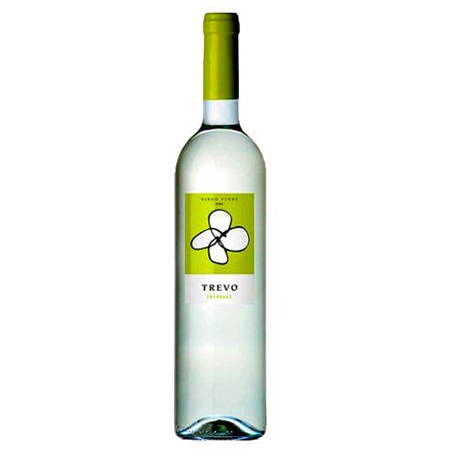 Vinho Branco Quinta do Portal Trevo Vinho Verde 750ml
