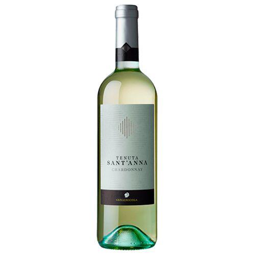 Vinho Branco Tenuta Sant'anna Chardonnay 750ml