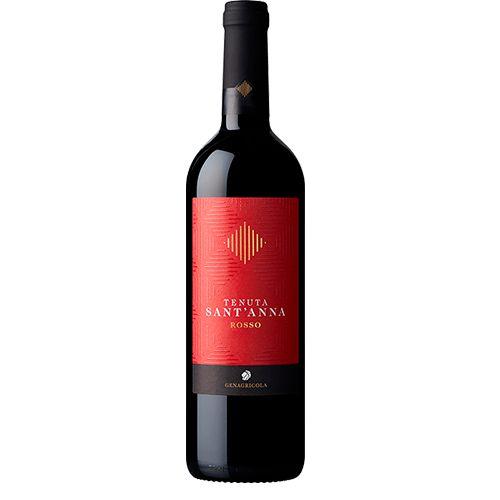 Vinho Tinto Tenuta Sant'anna Rosso 750ml