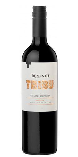Vinho Tinto Trivento Tribu Cabernet Sauvignon 750ml