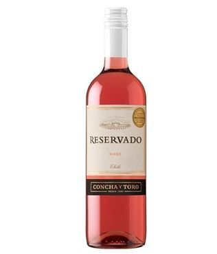 Vinho Rose Concha Y Toro Reservado 750ml