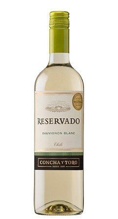 Vinho Branco Concha Y Toro Reservado Sauvignon Blanc 750ml