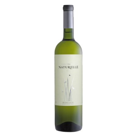 Vinho Branco Casa Valduga Naturelle Suave 750ml