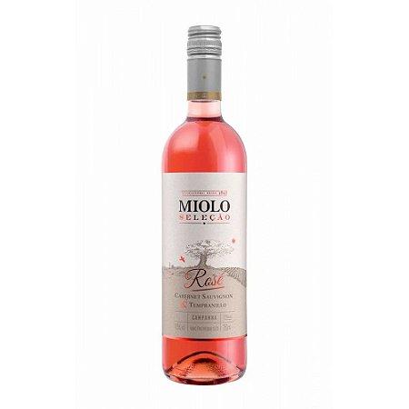 Vinho Rose Miolo Seleção 750ml