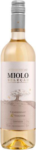 Vinho Branco Miolo Seleção Chardonnay/Viogner 750ml