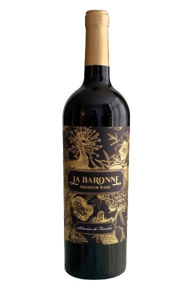 Vinho Tinto La Baronne Reserva de Família 750ml