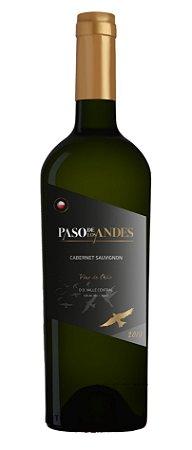 Vinho Tinto Paso de Los Andes Cabernet Sauvignon 750ml