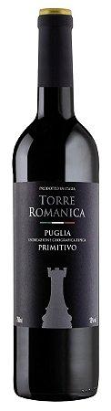 Vinho Tinto Torre Romanica Primitivo Puglia 750ml