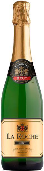 Espumante Francês La Roche Brut 750ml