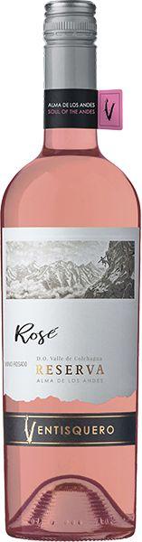 Vinho Tinto Ventisquero Reserva Rosé 750ml