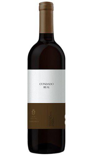 Vinho Tinto Condado Real Tempranillo 750ml