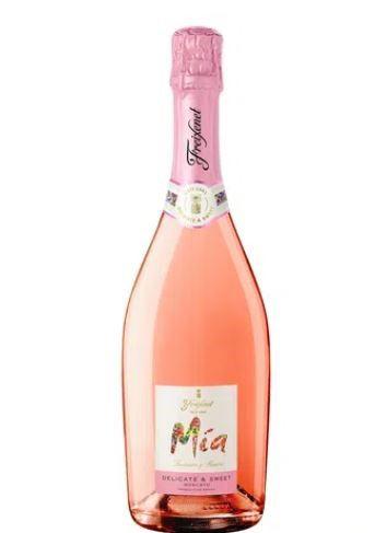 Espumante Freixenet Mía Moscato Pink 750ml