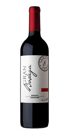 Vinho Tinto Gran Bodega 750ml