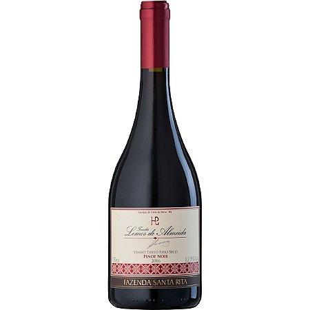 Vinho Tinto Família Lemos de Almeida Pinot Noir 750ml