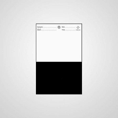 Cartela Leneta 5DX