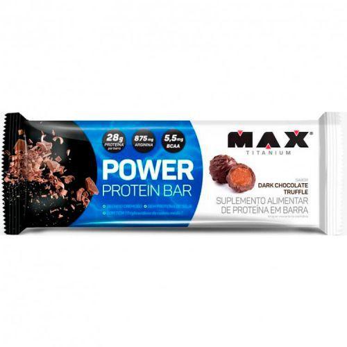 Power Protein Bar
