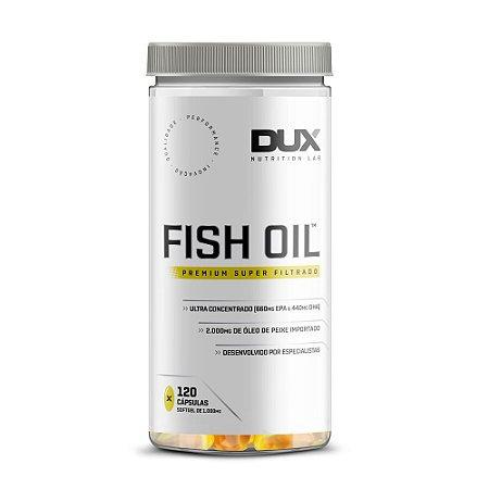 Fish Oil - 120cap
