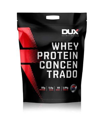 Whey Protein Concentrado 1,8kg