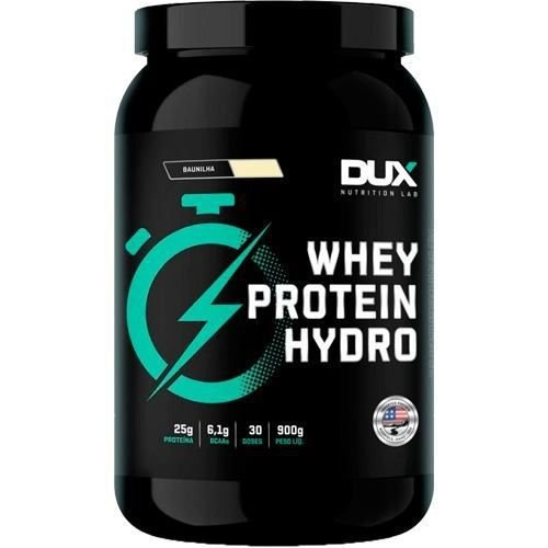 Whey Protein Hidrolisado 900g