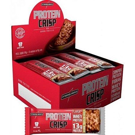 Protein Crisp Bar - 12 un