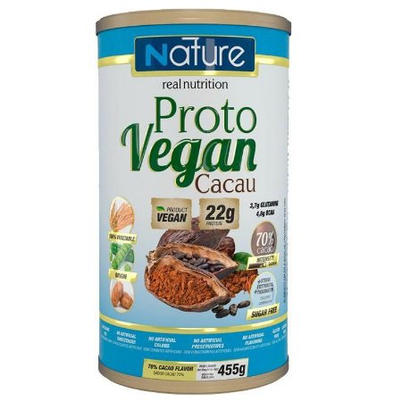 Proto Vegan