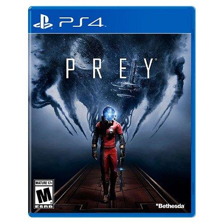 Prey (Usado) - PS4