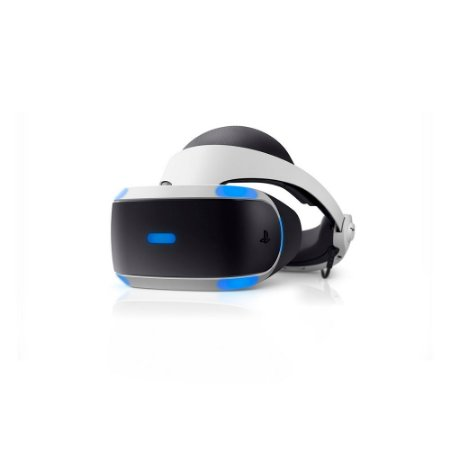 PlayStation VR (Usado) - PS4