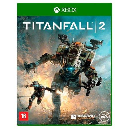 Titanfall 2 (Usado) - Xbox One