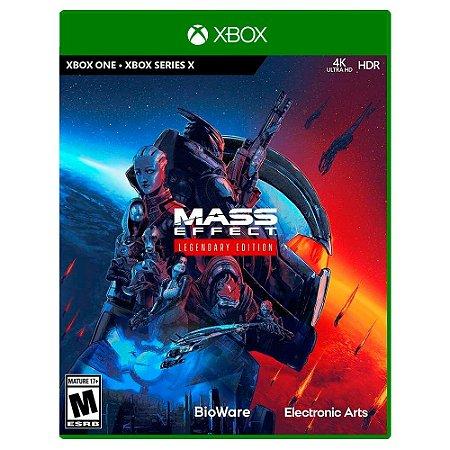 Mass Effect Legendary Edition - Xbox