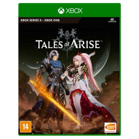 Tales of Arise - Xbox