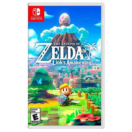The Legend of Zelda: Link's Awakening - Switch