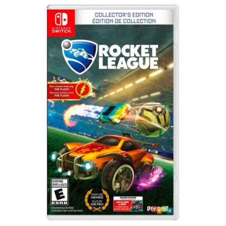 Rocket League - Switch