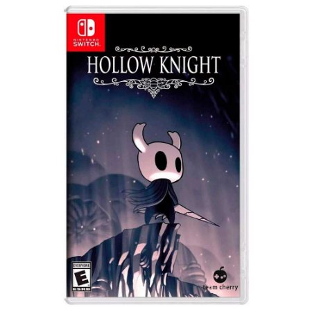 Hollow Knight - Switch