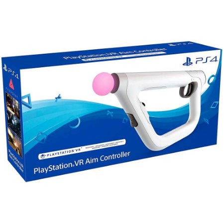 Playstation Aim - PS4