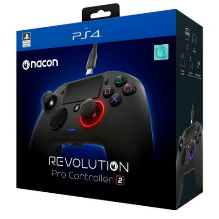 Controle Nacon Revolution PRO 2
